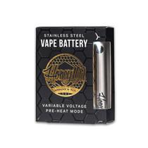 CBD Vape Pen Battery By Honey Oil CBD *Drop Ship* (MSRP $19.99)