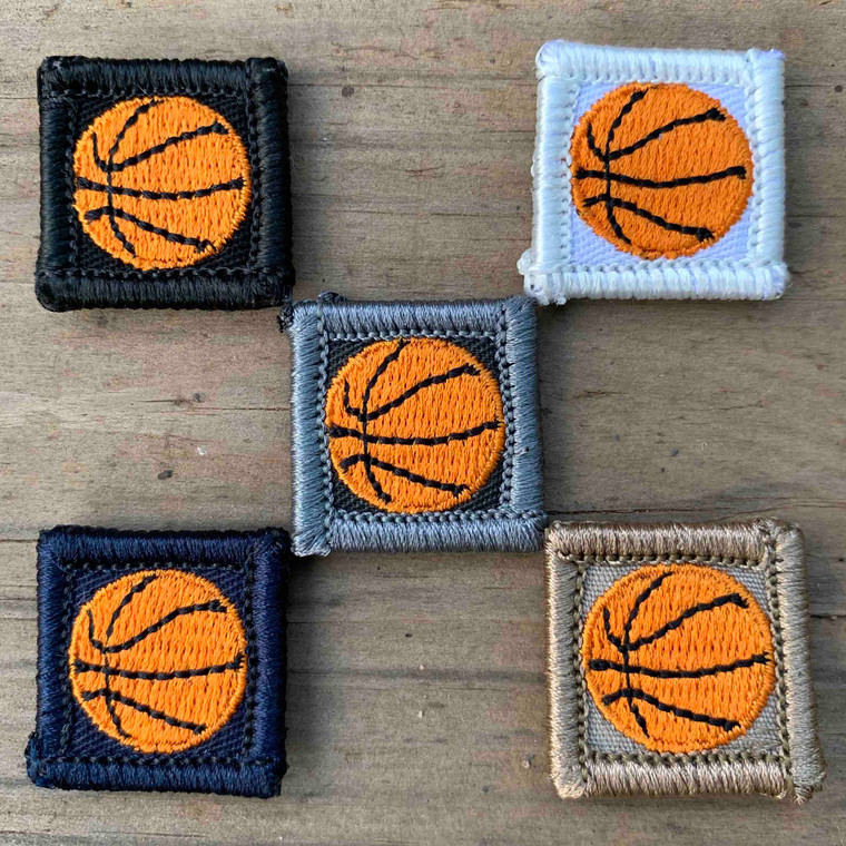 Basketball 1x1 Loyalty Badge
