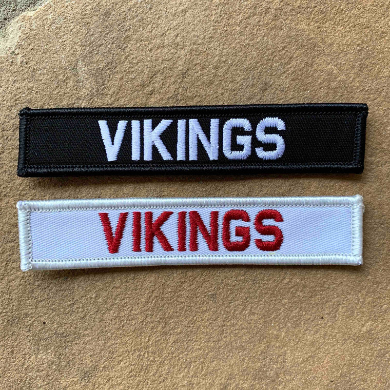 Northgate Vikings 1x5 Loyalty Tape