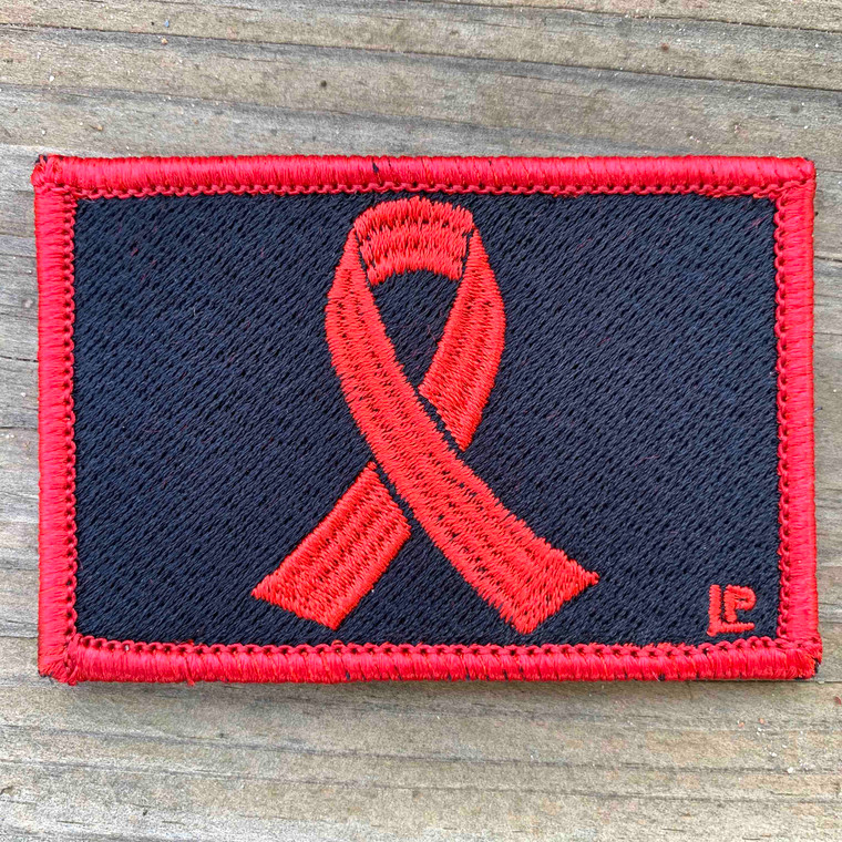 COVID-19 Health Care Support 2x3 Loyalty Patch