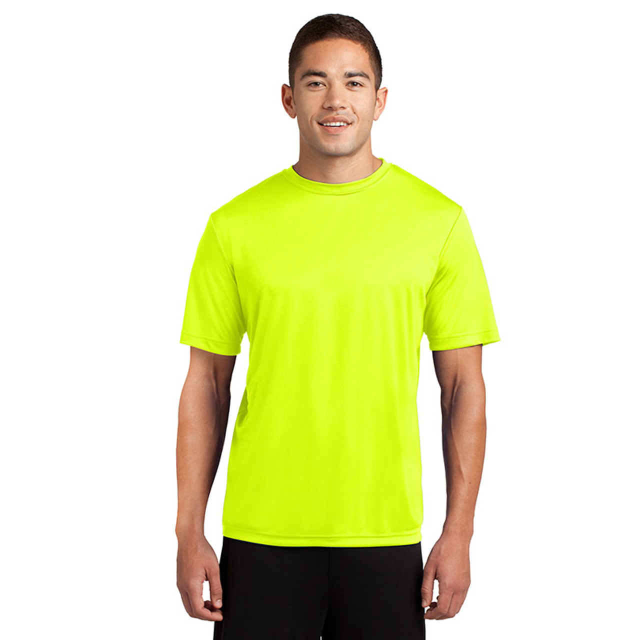 2e6babc9a Sport-Tek® PosiCharge™ Competitor™ Tee - Advantage Sports