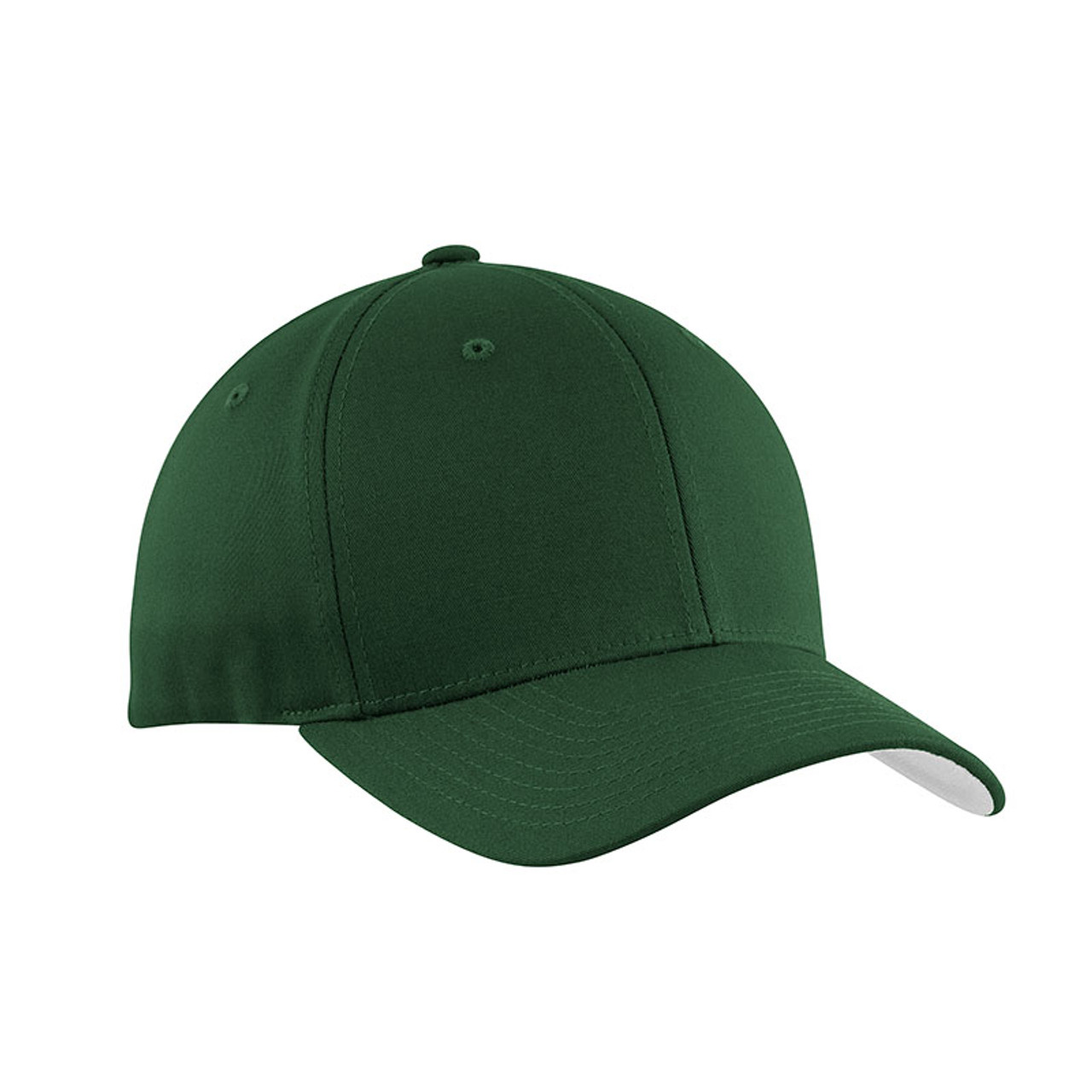 Port Authority® Flexfit® Cotton Twill Cap - Advantage Sports 419430c5e