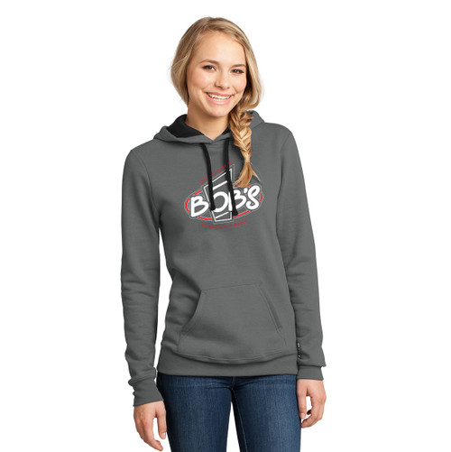 Bob's Rhinestone Juniors Concert Fleece