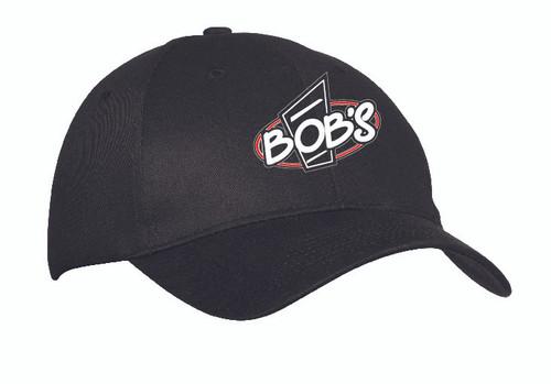 Bob's Classic Logo Hat