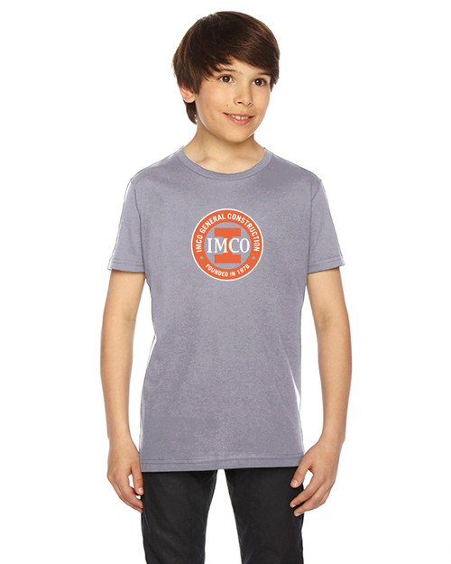 IMCO American Apparel Youth T-Shirt