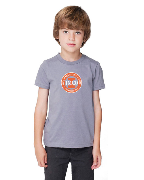 IMCO American Apparel Toddler T-Shirt