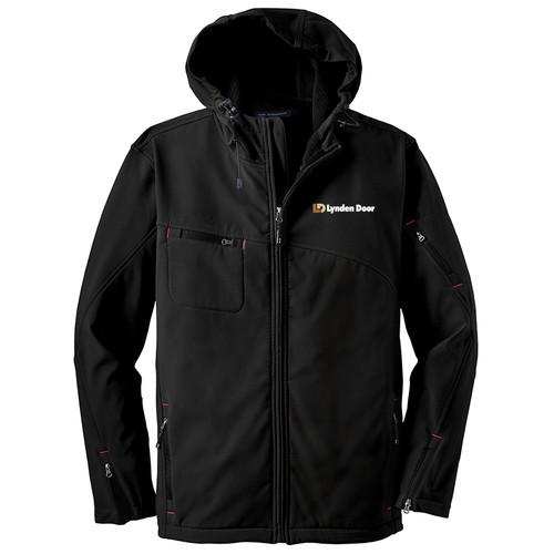 Lynden Door - Men's Soft Shell Jacket