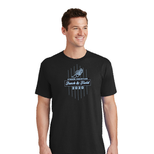 LC Track & Field 2020 T-shirt