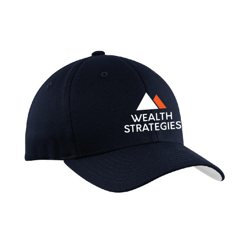 Wealth Strategies FlexFit Hat