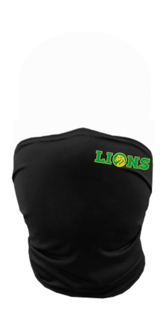 Lynden Lions Neck Gaiter