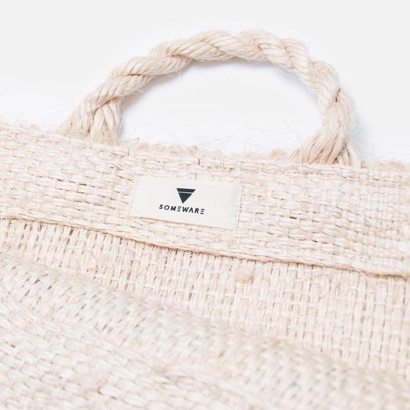 Sunrise Market Bag