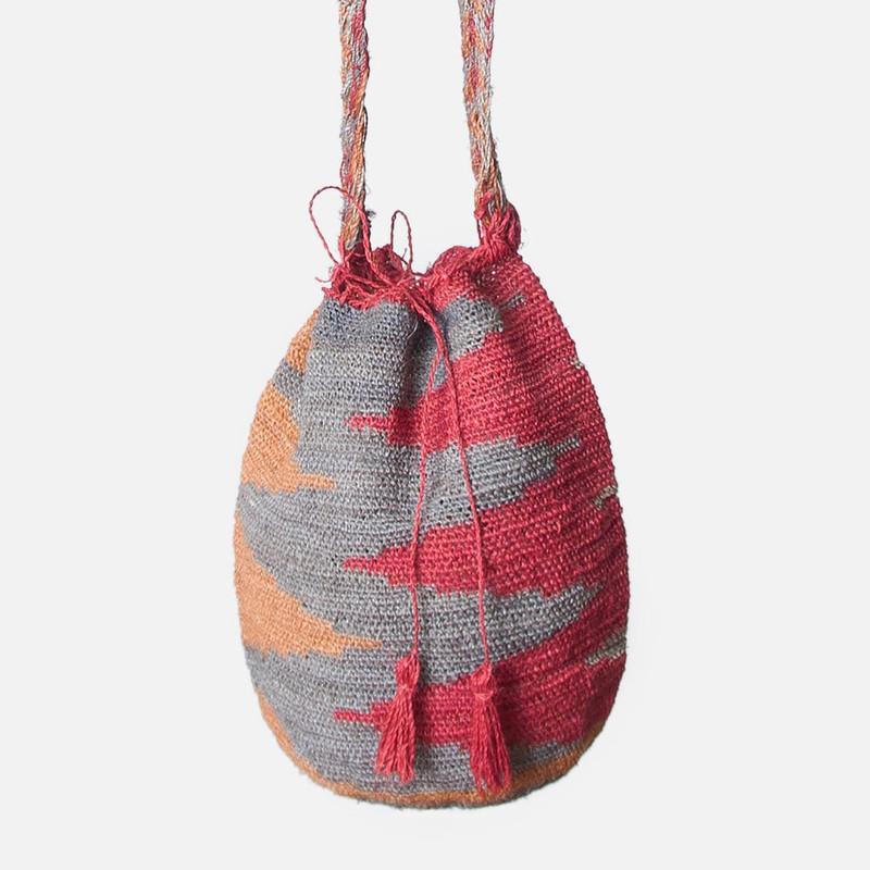 Sierra Weekender Bag