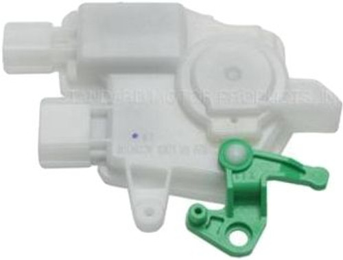 Standard Rear, Driver Side Door Lock Actuator