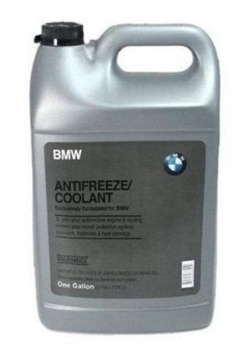 Genuine BMW MINI Coolant Antifreeze 1 Gallon