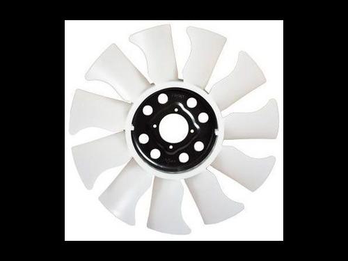 Motorcraft Cooling Fan - Fan Blade