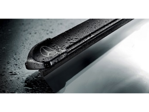 MERCEDES-BENZ WIPERS, FRONT
