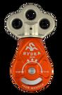 Hydra - Triple Attachment Pulley
