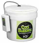 Bait Buckets & Aerators