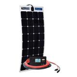 Flexible Solar Kits