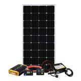 Solar Systems & Kits