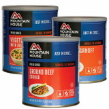 Canned Dried Food