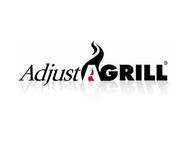 Adjust-a-grill