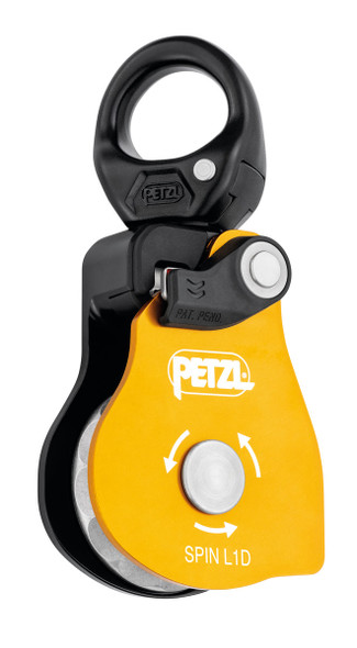 PETZL Spin L1D Pulley - P001AA00
