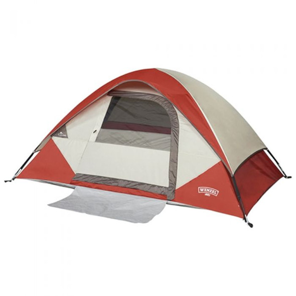 TORREY 2 PERSON DOME RUST