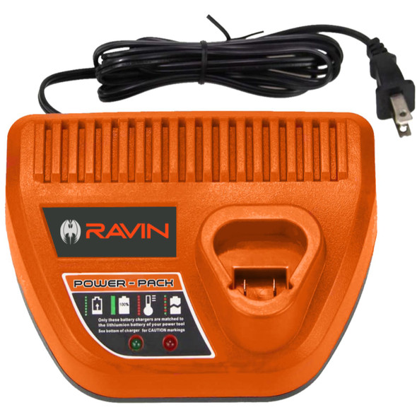 Ravin Electric Cocking System Battery Charger