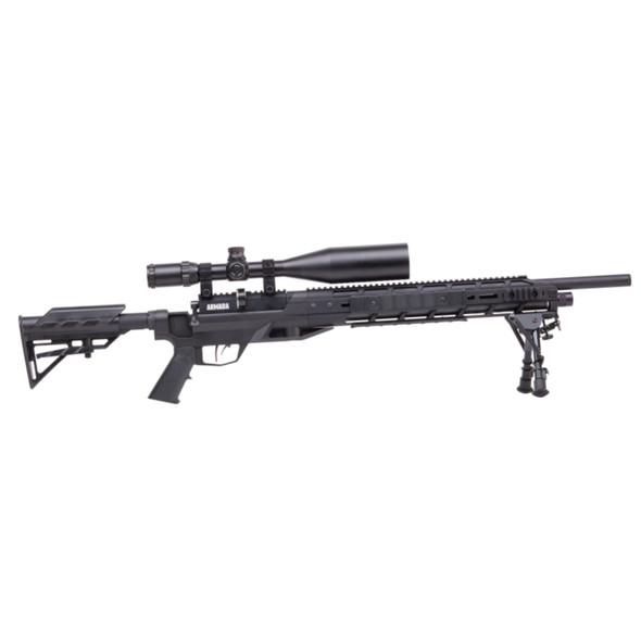 Benjamin Armada 25 Caliber PCP Rifle Kit