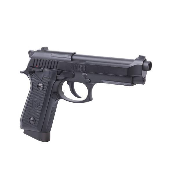 Crosman Full Auto Co2 BB Pistol