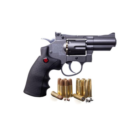 Crosman 357 Co2 BB Revolver