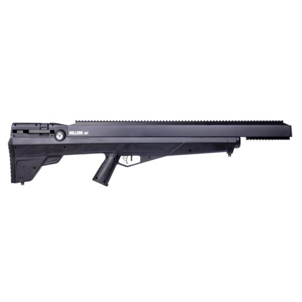 Benjamin Bulldog 357 Caliber PCP Rifle