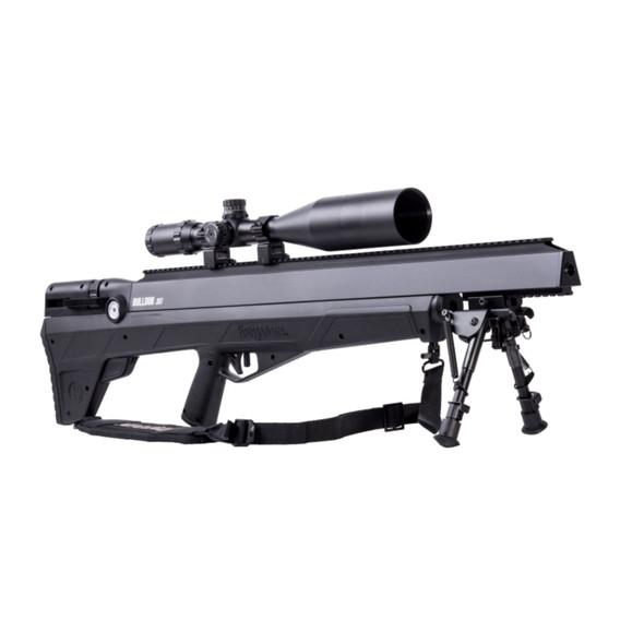 Benjamin Bulldog 357 Caliber PCP Rifle Kit