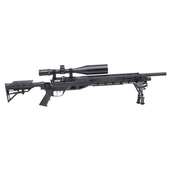 Benjamin Armada 22 Caliber PCP Rifle Kit
