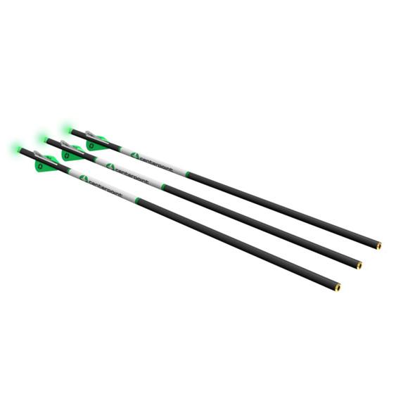 CenterPoint Premium 20 inch Arrow w Lighted Nocks