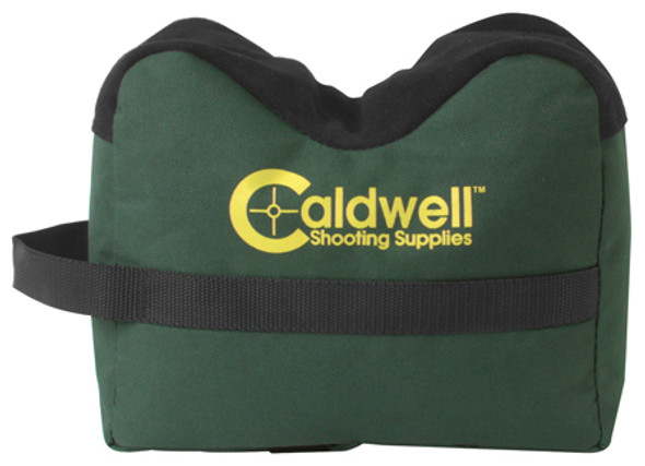 Caldwell Deadshot Boxed Combo Front/Rear Unfilled