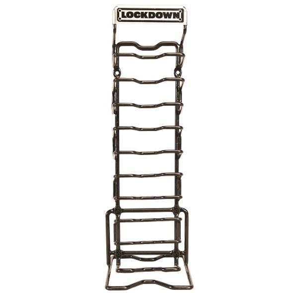 Lockdown AR 15 Magazine Rack