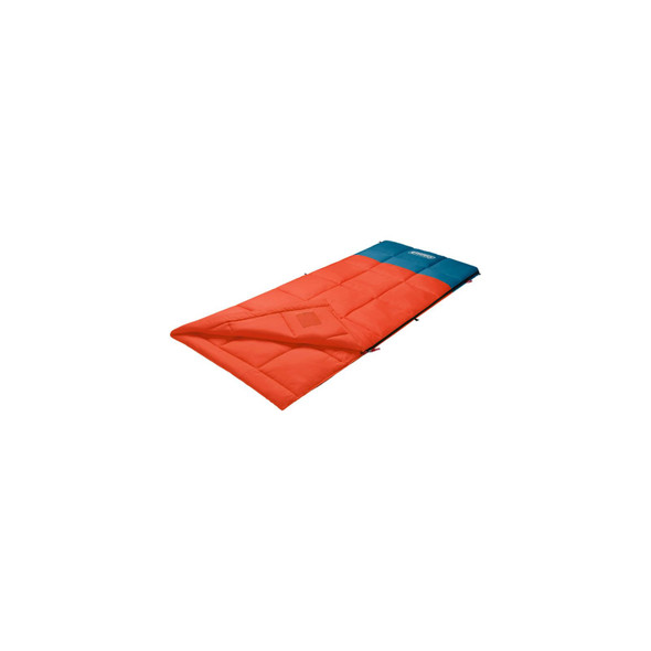 Coleman Kompact Sleeping Bag 40D Rect TGR C001