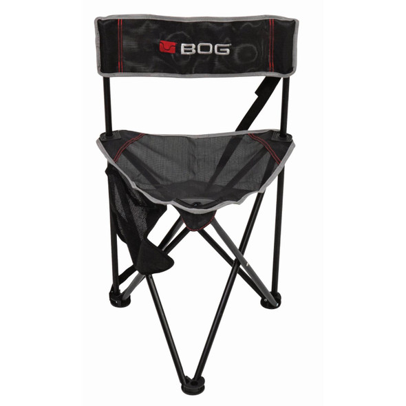Bog Triple Play Tripod Ground Blind Chair - 1130645