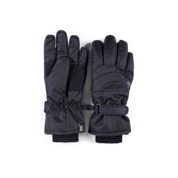 Heat Holder Performance Gloves Ladies - Black - XS/S