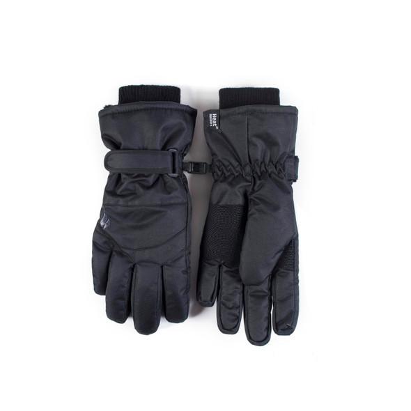 Heat Holder Performance Gloves Mens - Black - M/L