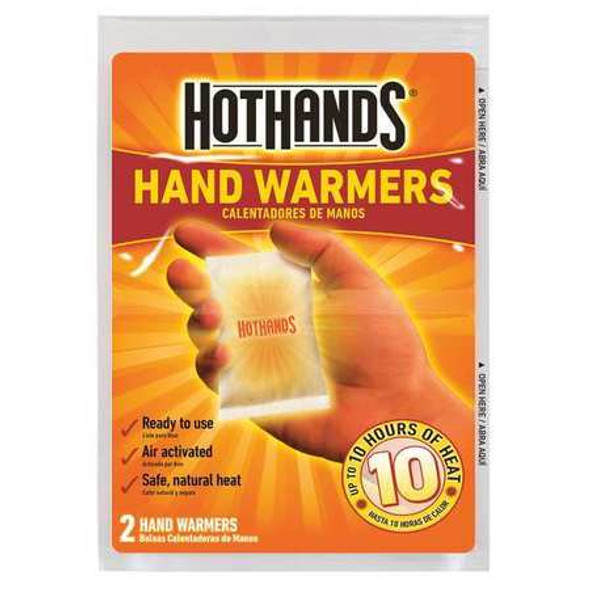 Hot Hands Hand Warmers 40 Count Box