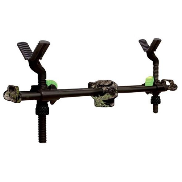 Primos 2-Point Gun Rest for Any Tripod