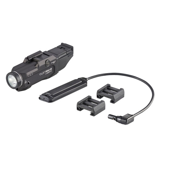 Streamlight TLR RM2 Laser Rail Mounted Tact Lighting System - 1132523