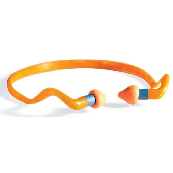 Howard Leight Quiet Band Hearing Prot w Reusable Pods
