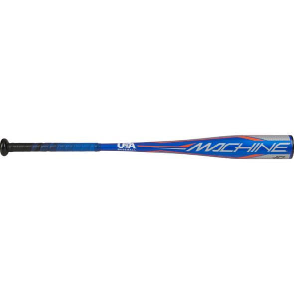 Rawlings Machine USA Baseball Bat 27in 17oz -10