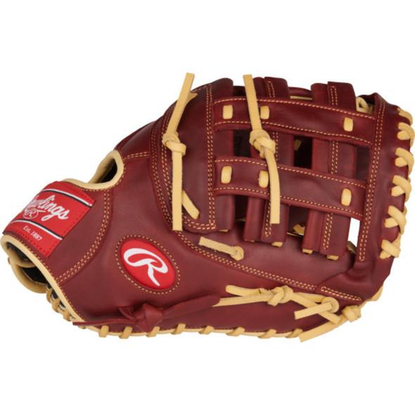 Rawlings Sandlot Series First Base Mit RH Throw