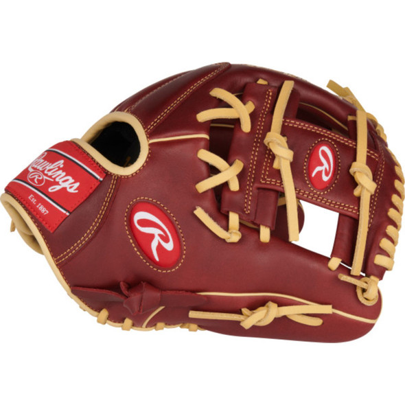Rawlings Sandlot Series 11.5 Pro I Baseball Glove RH Throw