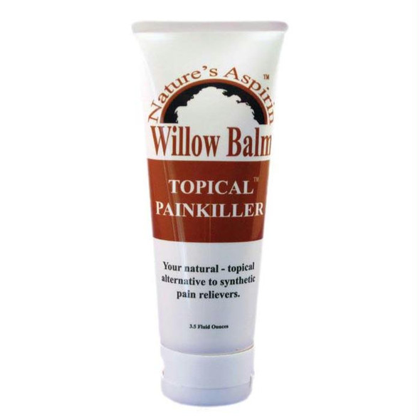WILLOW BALM PAIN RELIEVER